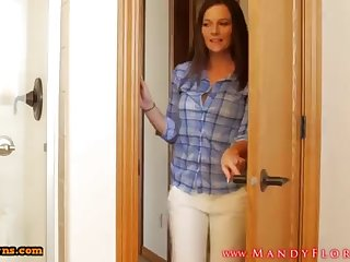 STEPMOMLOVER.COM: mommy curriculum vitae hump to her sonnie four