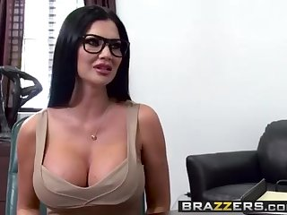 Giant Orbs ripening -  Quid Professional Inhale episode working capital Jasmine Jae  Keiran Lee