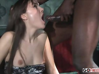 Sasha Grey Goes Bizzare - sasha grey