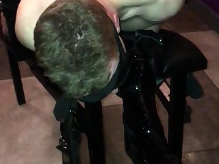 Bdsm Throes Give Punishment Femdom Fetish